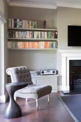 Barnes - Family Room