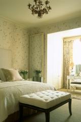 Belgravia - Master Bedroom