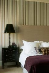 Belgravia - Guest Bedroom
