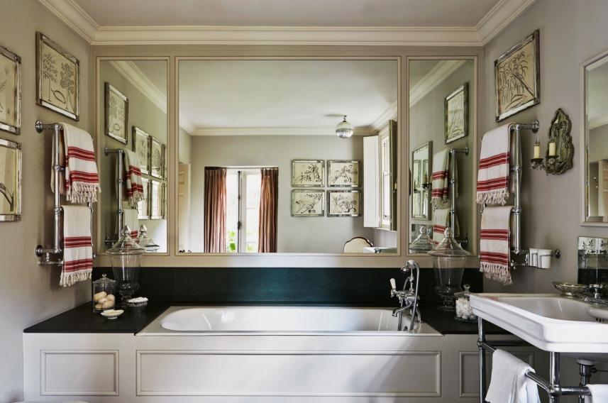 Chelsea - Master Bathroom