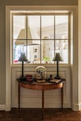 Chelsea - Interior Window