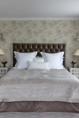Highgate - Master Bedroom