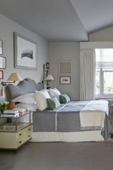 Notting Hill - Master Bedroom