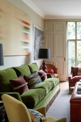 Notting Hill - Drawing Room