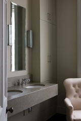 Westminster - Master Bathroom