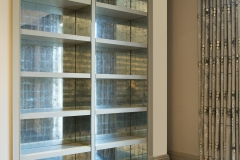 Wimbledon - Bookcase